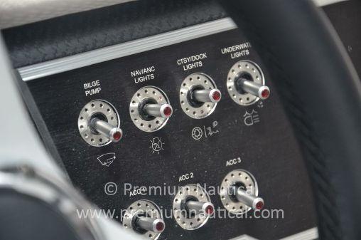 Four Winns HD220RS OB image
