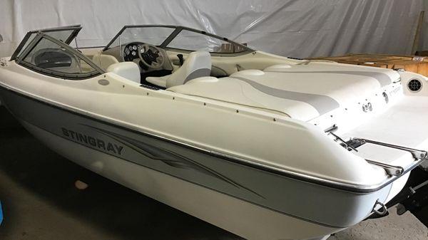 Stingray 200LX