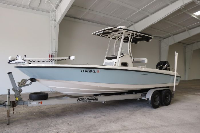 2014 Boston Whaler 240 Dauntless Sarasota, Florida