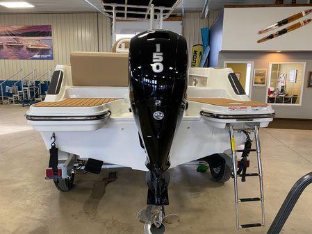 Bayliner T 22 CX image