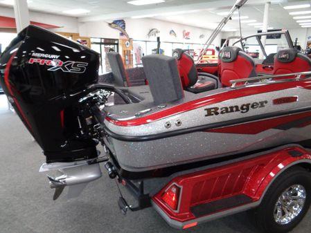 Ranger 1850 Reata image