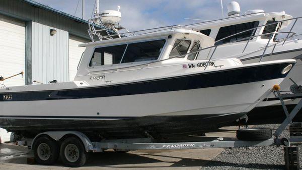 Sea Sport 24 XL