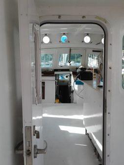 Custom Bollard MotorSailor image