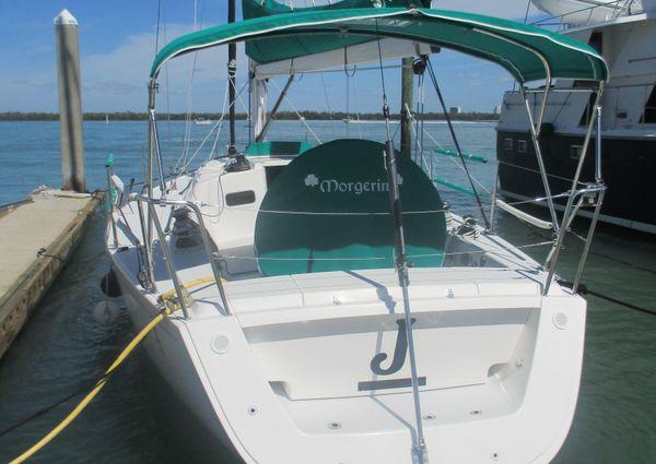 J Boats 108 image