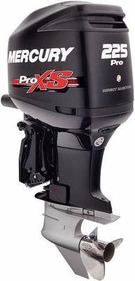 Mercury Pro XS 225 hp Torque Master main image