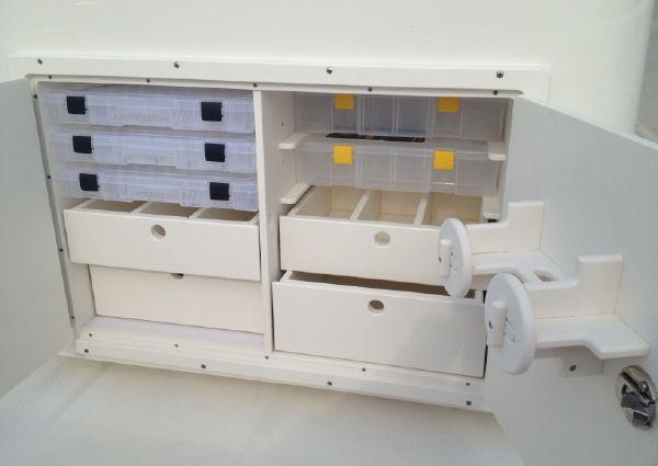 Century 2901 Center Console image