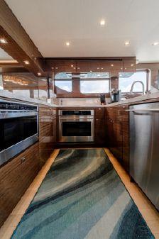 Cheoy Lee Bravo 78 Sport Motor Yacht image