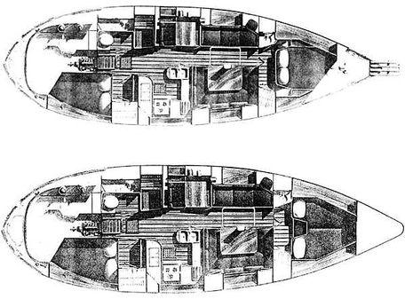 Pacific Seacraft 40 image