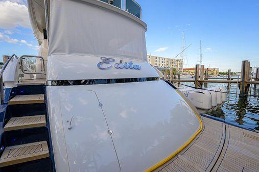 Lazzara 74 Motoryacht image