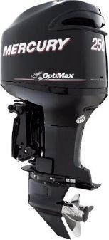 Mercury OptiMax 250 hp image