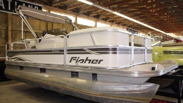 Fisher Freedom 180