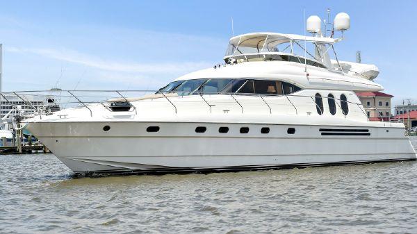Viking Sport Cruisers 68 MY