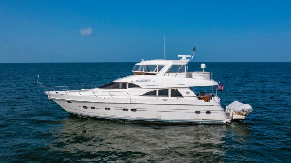 Neptunus 65 Motor Yacht
