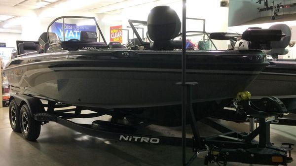 Nitro ZV19 Sport
