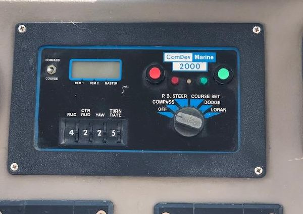 West Bay SonShip 4500 w/ extension image