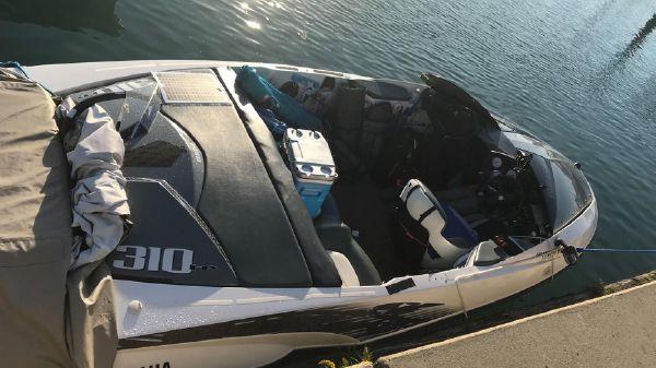 Yamaha Boats 1800 XR