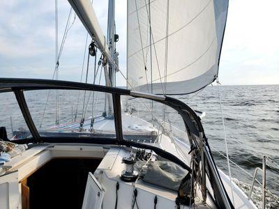 2006 Catalina<span>350</span>