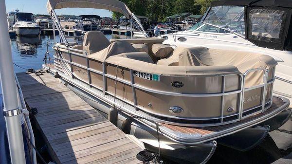 South Bay 522E 522E TT