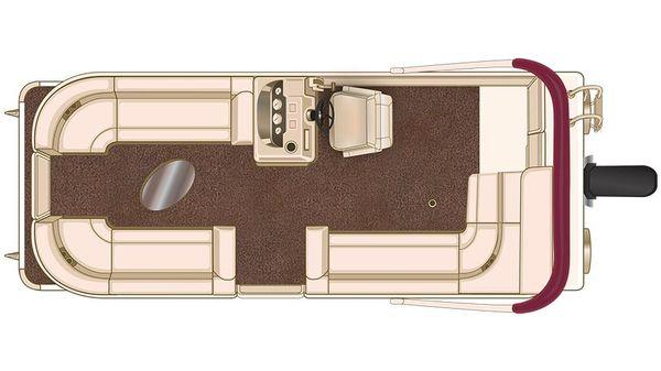 SunChaser Classic Cruise 8522 Manufacturer Provided Image