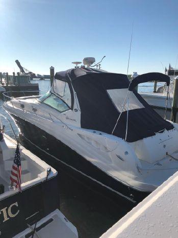 2005 Sea Ray 34 SunDancer Brielle New Jersey, United States
