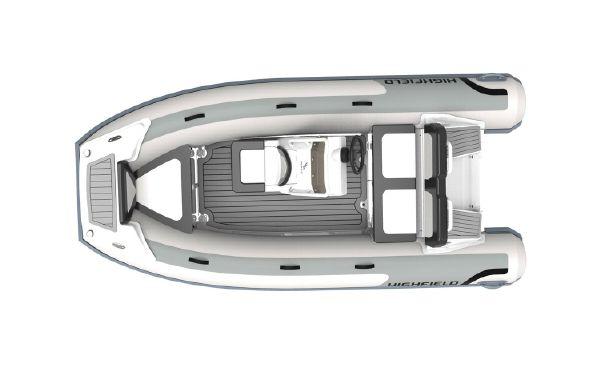 2020 Highfield Deluxe 350