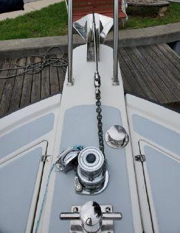 Monk 36 Trawler image