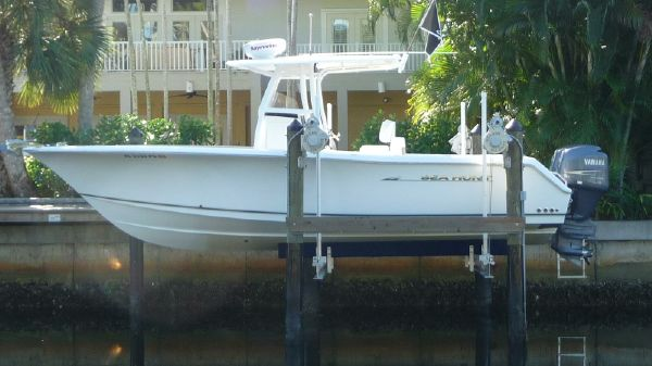 Sea Hunt 2012 Gamefish 27
