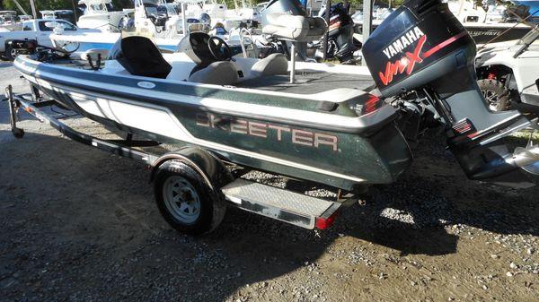 Skeeter SX190