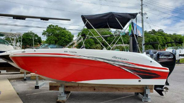 Hurricane SunDeck Sport 192 RL OB