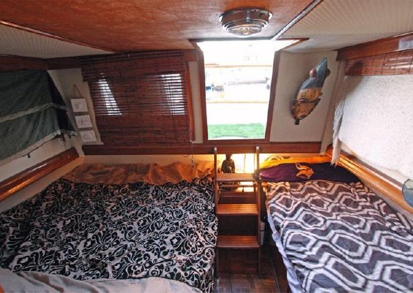 CHB Double Cabin image