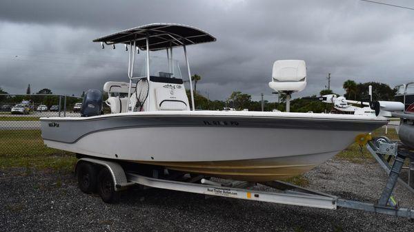 Sea Fox 220XT Pro Series