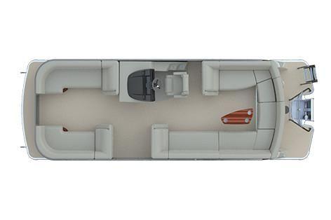 2019 Sanpan 2500 UL
