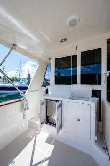Offshore Yachts 62 Pilot House image