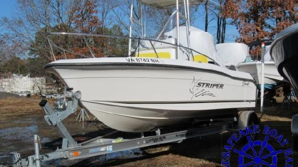 Seaswirl Striper 1851 CC