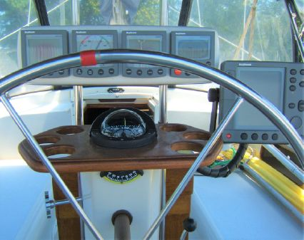 Irwin Center Cockpit image