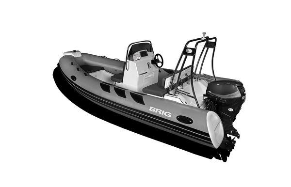 2022 Brig Navigator 485