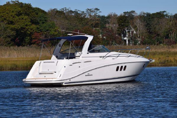 Rinker 360 Express Cruiser