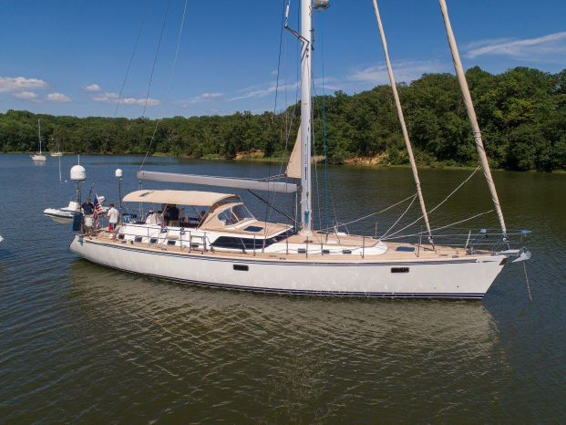 Used Boat Search | Newport, RI Brokerage | Bluenose Yachts