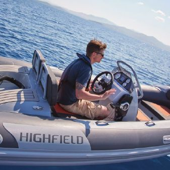 Highfield Deluxe 500 image
