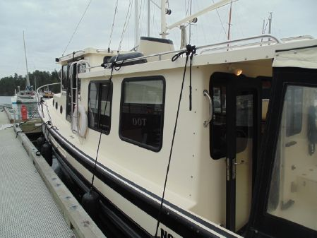 Nordic Tugs 37 image