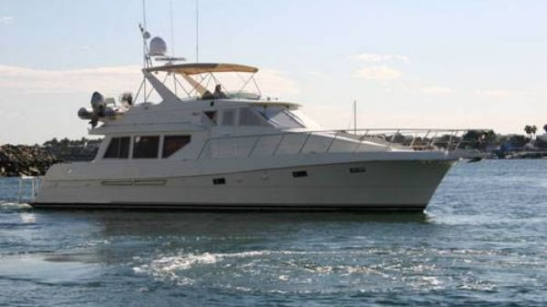 McKinna Pilothouse MY