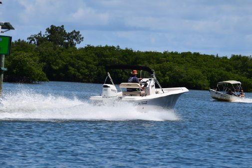 Sea Chaser sea skiff image
