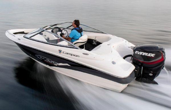 2018 Campion Chase 500ob Bowrider