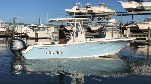 Tidewater 23CC