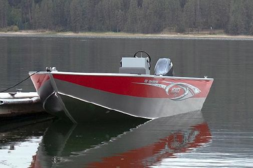 Hewescraft 200 Open Fisherman image