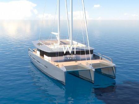 Custom Eco Sailing Trimaran 86 image