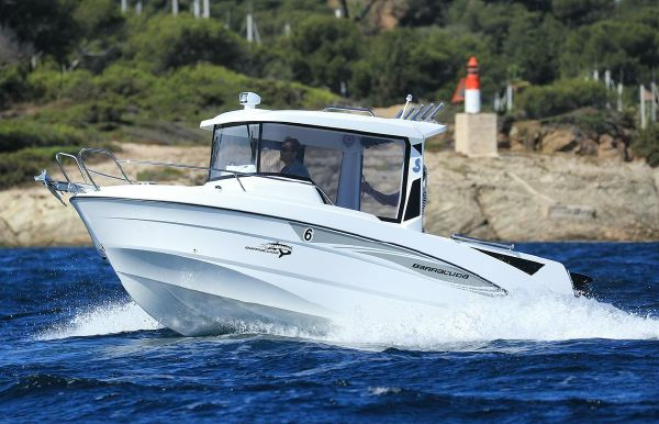 2020 Beneteau Barracuda 6