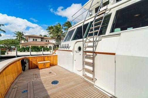 Feadship Yacht Fisherman image