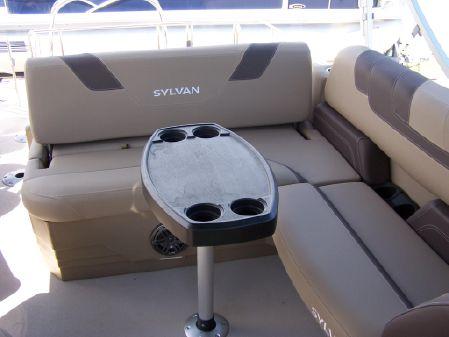 Sylvan L-3 DLZ BAR image
