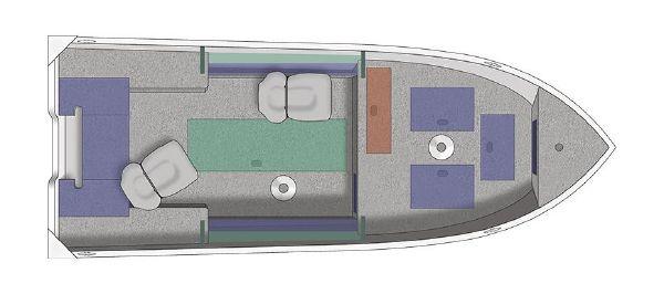 Crestliner 1650 Discovery image